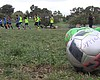 City Heights Soccer Team Sees Glory In Playing For Syria