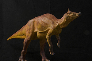 California Could Soon Have A State Dinosaur