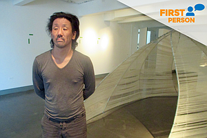 Tease photo for First Person: Artist Shinpei Takeda Explores 'Fobias' In Latest Exhibit