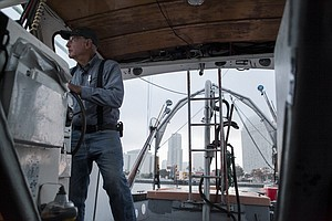 Crafting A Future For San Diego's Tuna Harbor