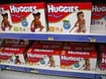 Bill Would End Sales Tax On Diapers, Tampons In California