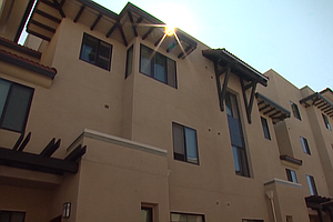 National City Welcomes New Affordable Housing Complex
