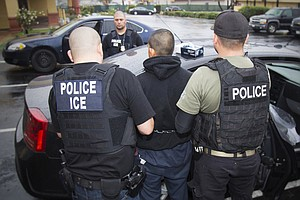 Tease photo for First DREAMer Protected By Deferred Action Program Is Deported
