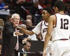 San Diego State Basketball Coach Steve Fisher Discusses Career, Ret...