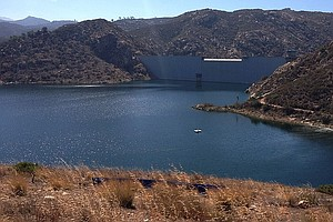 Report: California's Five-Year Drought Increased Electric...