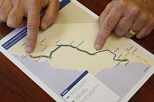 Judge Allows California High-Speed Rail Project To Proceed