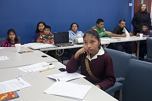 San Diego Unified Partners With Baja Schools As More US Kids Enroll South Of ...