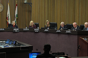 Supervisors Consider New San Diego County Budget