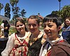San Diego Student Shakespeare Festival Showcased Young Ta...