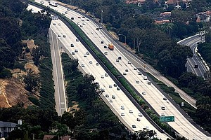 Tease photo for Economist Questions California's Highway Funding Viability