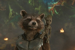 'Guardians Of The Galaxy, Vol. 2' Scores Another Hit
