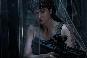 'Alien: Covenant' Is Lost In Space