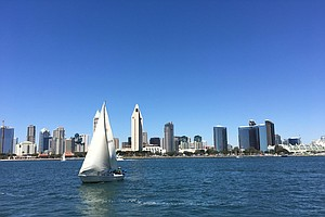 San Diego's Quality Of Life Remains Steady, Report Shows