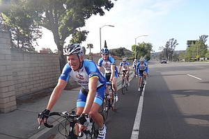 SANDAG Expects Thousands To Take Part In 'Bike To Work Day'
