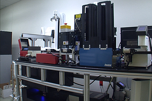 San Diego Company Builds Machine Capable Of Printing Drugs Without Human Help