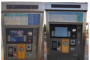 Tease photo for Customers Were Right: Too Many Train Ticket Machines Do Not Work