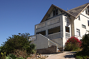 Truax House, San Diego's First AIDS Hospice, Clears Devel...