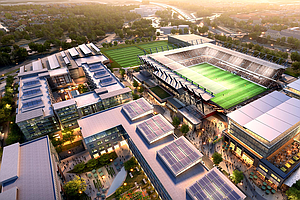 The Fate Of SoccerCity And Convention Center Expansion Could Be Decided Monday