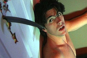 Tease photo for Podcast Episode 119: Queer Horror