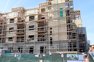 Tease photo for San Diego County Supervisors To Consider Affordable Housing Plan