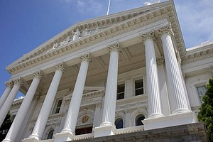 Recall Provision In California Budget Seeks To Save Dems'...