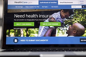 Deep Partisan Divide Remains Over Affordable Care Act In California
