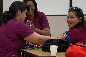 'Slow Strangulation' Of Adult Ed Will Mean 1,000 Fewer Students For Sweetwater