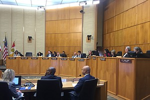 San Diego City Council Approves Budget Appropriations Ordinance