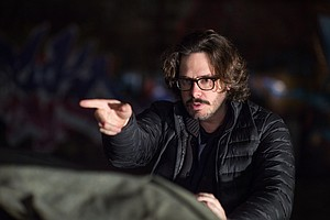 Podcast Episode 122: In Praise Of Edgar Wright