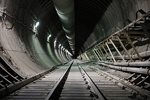 House To Consider Bill To Make Yucca Mountain Permanent S...