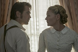 Sofia Coppola Remake Of 'The Beguiled' Takes Different Vi...
