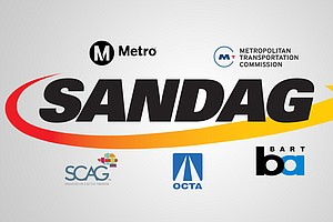 In Patchwork Of Transportation Agencies, What Makes SANDAG Unique?