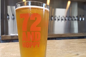 San Diego Gets Its Own Official Craft Beer