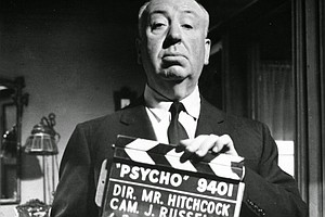 Tease photo for Podcast Episode 123: TCM Spotlight On Alfred Hitchcock