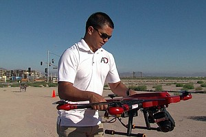 What Are The Rules When It Comes To Flying A Drone In San Diego?