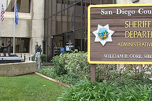 Tease photo for Body Cameras To Be Considered For San Diego Sheriff's Deputies