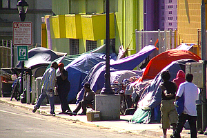 Tease photo for Two Businessmen To Announce Plan For Housing San Diego's Homeless