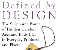 Author Of Book About Bias In The Design Of Products, Plac...