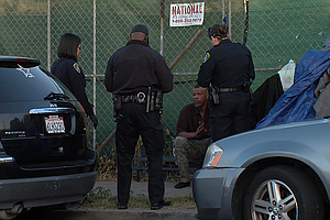 Tease photo for People Who Are Homeless Sue San Diego Over Citations, Arrests