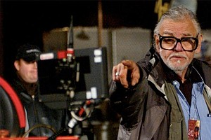 Tease photo for George A. Romero: May The Godfather Of Zombie Films Rest In Peace