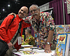 MAD Magazine Cartoonist Looks Back On 47 Years Of Comic-Con