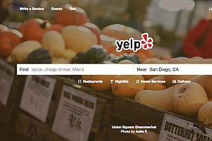 Tease photo for Yelp Offers Clinical Data And Consumer Ratings On California Hospitals