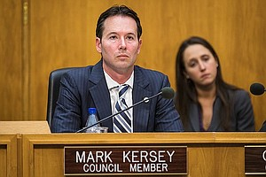State Filings Show Possible 2018 Senate Run For San Diego Councilman Mark Kersey