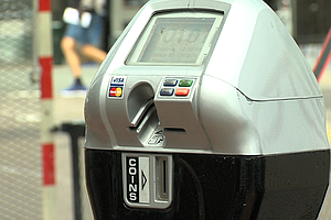 San Diego Parking Districts Present Spending Plans