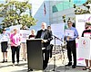 Coalition Of San Diego Health Care Groups Protests Effort...