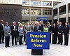 San Diego Pension Reform Headed for California Supreme Court