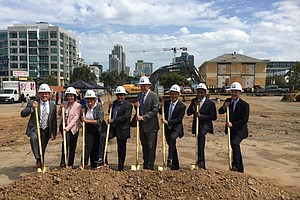 UC San Diego Extension Spreads Education Reach To Downtown