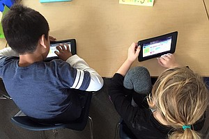 Putting iPads, Laptops In The Hands Of Schoolkids Comes With Challenges