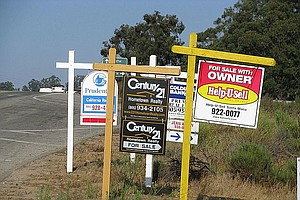 As San Diego Home Prices Continue To Rise, Some Mortgage Lending Eases