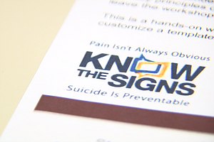 San Diego County School Districts Under The Wire To Draft Suicide Prevention ...